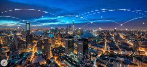 اینترنت اشیا در شهر