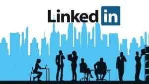 لینکداین ; شبکه ای از متخصصان